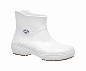 BOTA EVA LIGHT BOOT BRANCA CA37390 N. 40