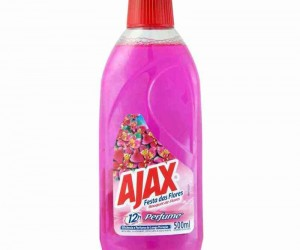 AJAX FESTA DAS FLORES BOUQUET 500ML