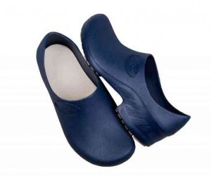 SAPATO STICK SHOES AZUL BIC CA27891 N.35
